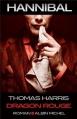 Couverture Dragon rouge Editions Albin Michel (Spécial policier) 2013