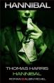 Couverture Hannibal Editions Albin Michel 2013