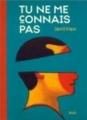 Couverture Tu ne me connais pas Editions Seuil (Fiction Ados ) 2002