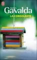 Couverture La Consolante Editions J'ai Lu 2010