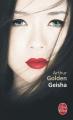 Couverture Geisha Editions Le Livre de Poche 2012