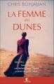 Couverture La femme des dunes / Filles du désert Editions Charleston 2014