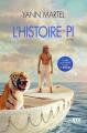 Couverture L'histoire de Pi Editions XYZ 2012