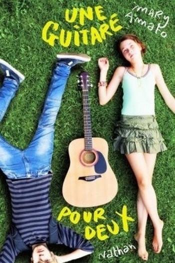 Couverture Une guitare pour deux