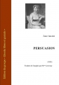 Couverture Persuasion Editions Ebooks libres et gratuits 2009