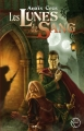 Couverture Les Lunes de Sang, tome 1 Editions Lokomodo (Fantasy) 2013
