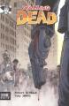 Couverture Walking dead, tome 01 : Passé décomposé Editions Semic (N.O.I.R) 2004