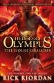 Couverture Héros de l'Olympe, tome 4 : La maison d'Hadès Editions Sourcebooks 2013