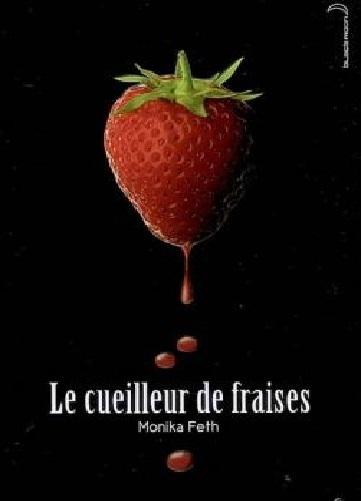 Couverture Le cueilleur de fraises