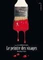 Couverture Le peintre des visages Editions Hachette (Black moon) 2013