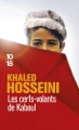 Couverture Les cerfs-volants de Kaboul Editions 10/18 2013