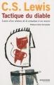 Couverture Tactique du diable : Lettres d'un vétéran de la tentation à un novice Editions Empreinte 2010