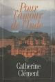 Couverture Pour l'amour de l'Inde Editions France Loisirs 1994