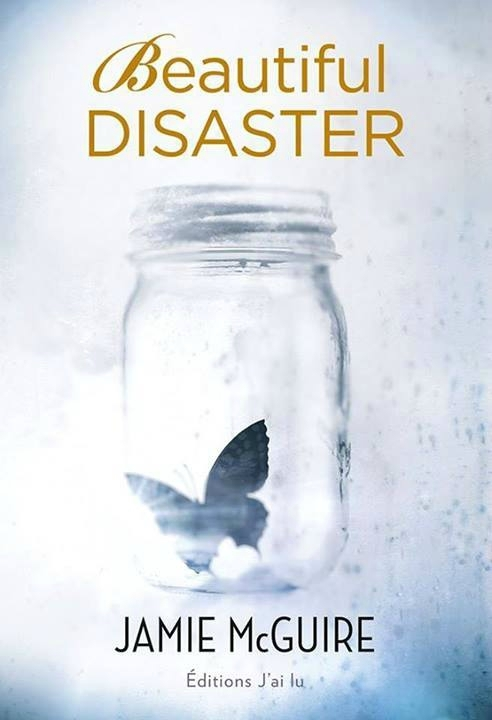 Couverture Beautiful Disaster