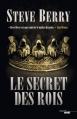 Couverture Cotton Malone, tome 08 : Le secret des rois Editions Cherche Midi 2013
