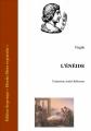 Couverture L'énéide Editions Ebooks libres et gratuits 2008
