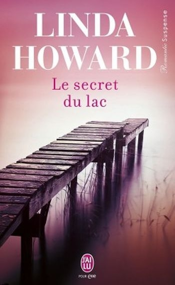 Couverture Le secret du lac