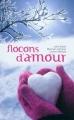 Couverture Flocons d'amour Editions Hachette 2013