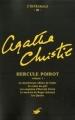 Couverture Hercule Poirot, intégrale, tome 1 Editions Le Masque 2009