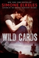 Couverture Wild Cards (Elkeles), tome 1 : Attirance & Confusion Editions Bloomsbury 2013