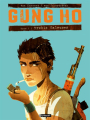 Couverture Gung Ho, tome 1 : Brebis galeuses Editions Paquet 2013