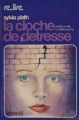 Couverture La cloche de détresse Editions Denoël 1977