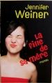 Couverture La Fille de sa mère Editions France Loisirs 2010