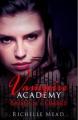 Couverture Vampire academy, tome 3 : Baiser de l'ombre Editions Razorbill 2011