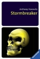 Couverture Alex Rider, tome 01 : Stormbreaker Editions Ravensburger 2007