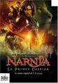 Couverture Les Chroniques de Narnia, tome 4 : Le Prince Caspian Editions Folio  (Junior) 2008