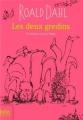 Couverture Les deux gredins Editions Folio  (Junior) 2013