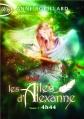 Couverture Les Ailes d'Alexanne, tome 1 : 4h44 Editions Michel Lafon (Poche) 2014