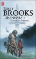 Couverture Shannara, tome 1 : L'Épée de Shannara / Le Glaive de Shannara Editions J'ai Lu 2009