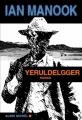Couverture Yeruldelgger Editions Albin Michel 2013