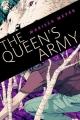 Couverture Chroniques lunaires, tome 2.5 : L'armée de la reine Editions Tor Books 2012