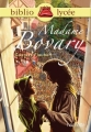 Couverture Madame Bovary Editions Hachette (Biblio Lycée) 2013