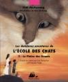 Couverture Les dernières aventures de l'école des chats, tome 3 : La plaine des géants Editions Philippe Picquier (Jeunesse) 2010