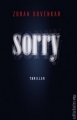 Couverture Sorry Editions Ullstein 2012