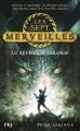 Couverture Les sept merveilles, tome 1 : Le réveil du colosse Editions Pocket (Jeunesse) 2014