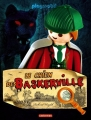 Couverture Playmobil : Le chien des Baskerville Editions Casterman 2013