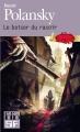Couverture Basse-Fosse, tome 1 : Le Baiser du Rasoir Editions Folio  (SF) 2014