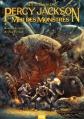 Couverture Percy Jackson (comics), tome 2 : La Mer Des Montres Editions 12 Bis 2013