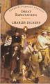 Couverture De grandes espérances / Les Grandes Espérances Editions Penguin books (Popular Classics) 1994