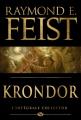 Couverture Krondor, intégrale Editions Milady 2013