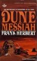 Couverture Le cycle de Dune (6 tomes), tome 2 : Le messie de Dune Editions Berkley Books 1975