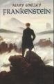 Couverture Frankenstein ou le Prométhée moderne / Frankenstein Editions Bantam Books 1981