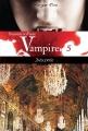 Couverture Souvenirs d'une vampire, tome 5 : Désirée Editions AdA 2013