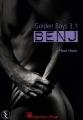 Couverture Les Golden Boys, tome 5 : Benj, partie 1 Editions Sharon Kena (Éros) 2013