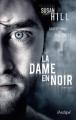 Couverture La dame en noir Editions L'archipel (Thriller) 2012