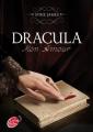 Couverture Dracula, mon amour Editions Le Livre de Poche (Jeunesse) 2011